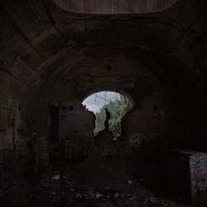 The keyhole. Foto: Alexandra Larsson Jacobson