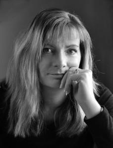 Ulrika Arnell