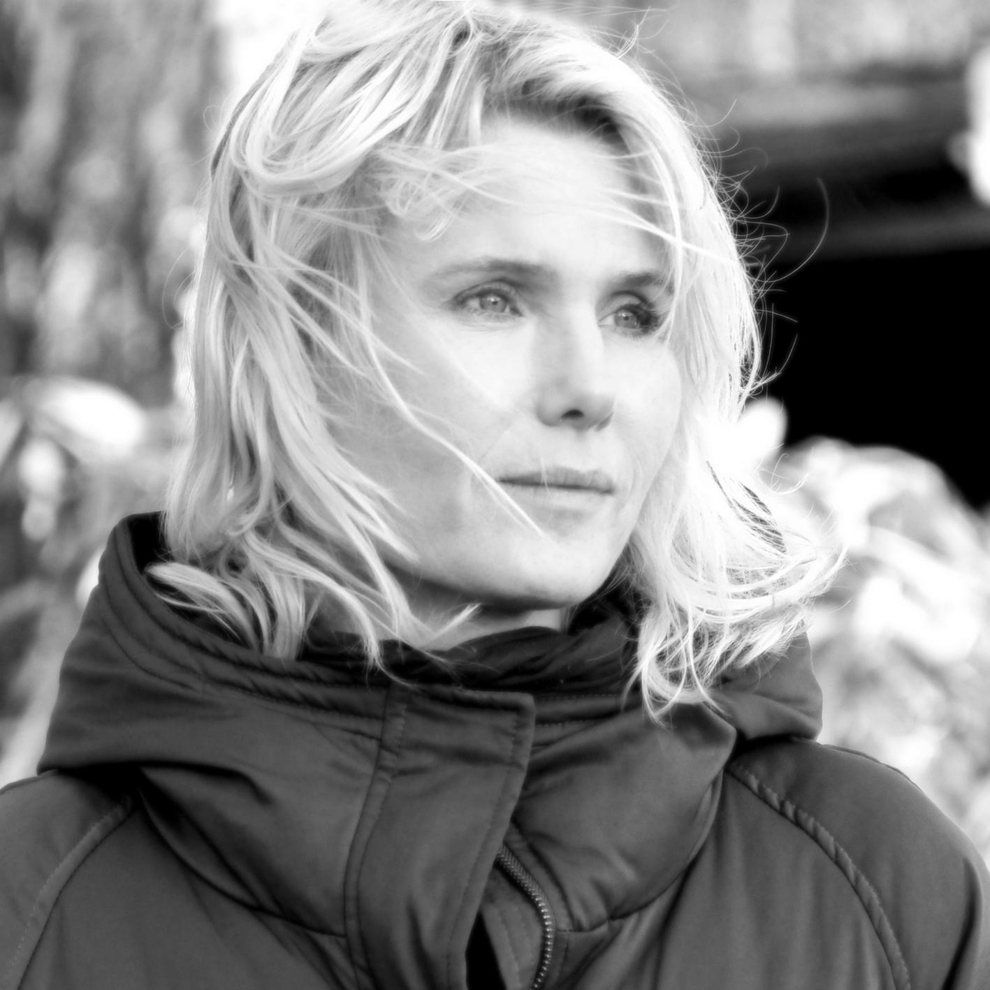 Pernilla Dahnberg