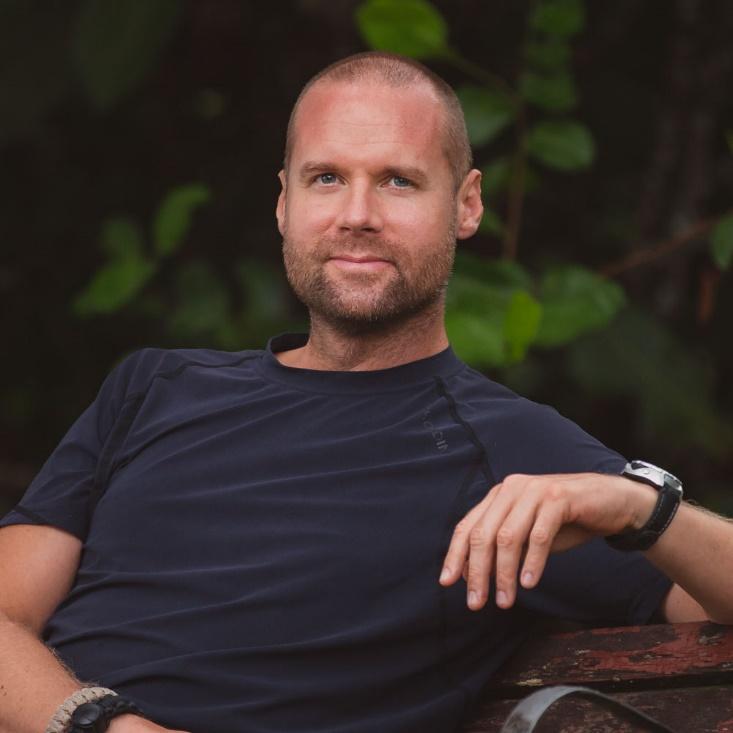 Jesper Anhede