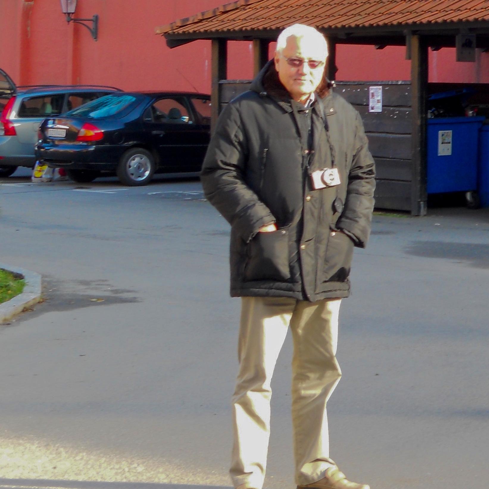 Kjell-Åke Forsgren