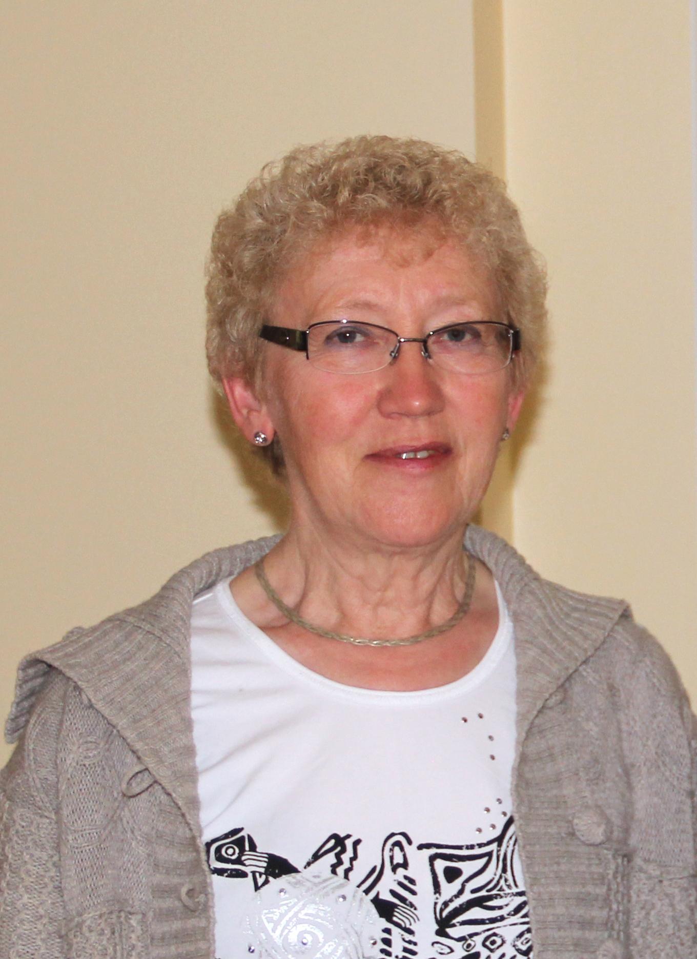 Berit Gudmundsson