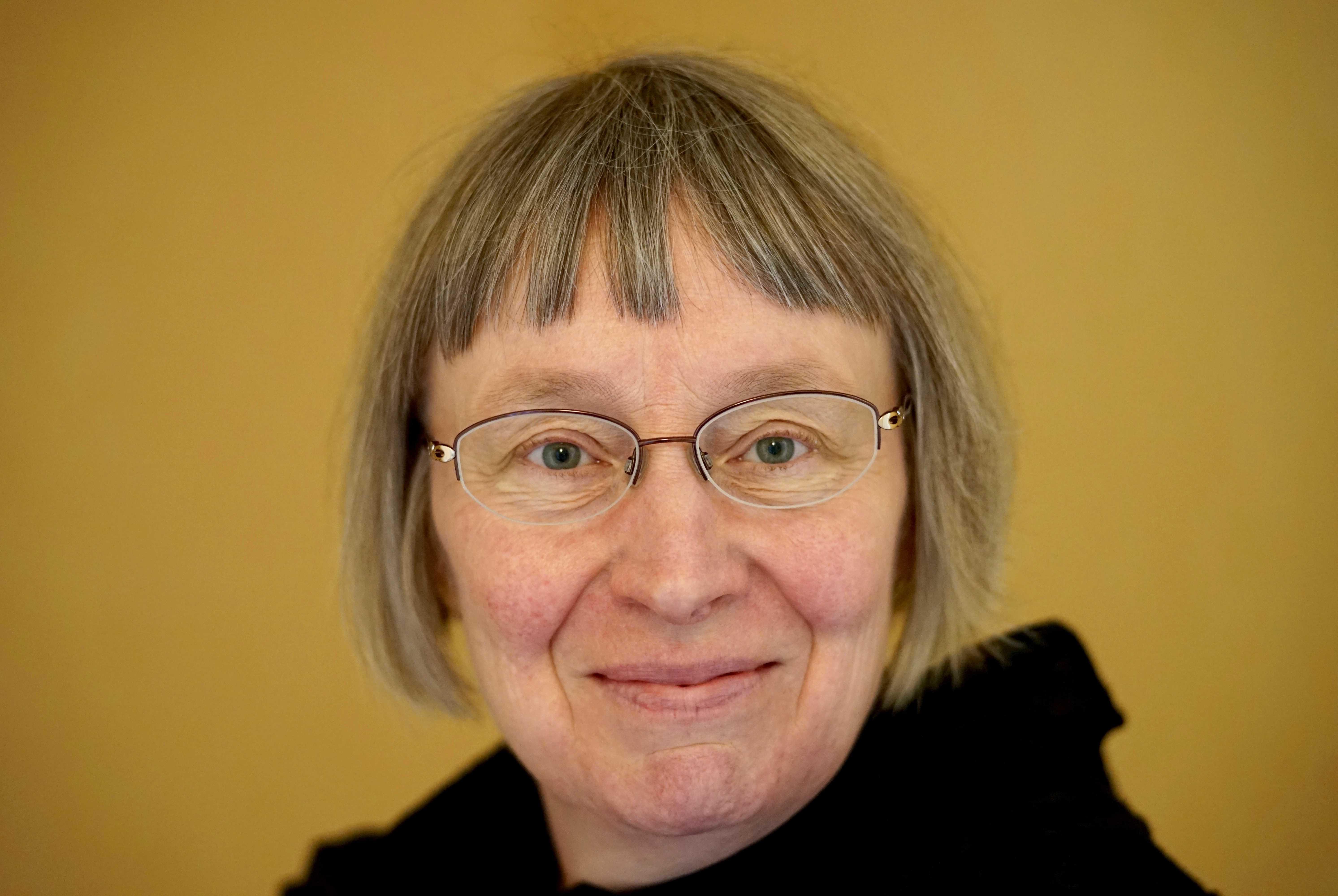 Kerstin Johansson