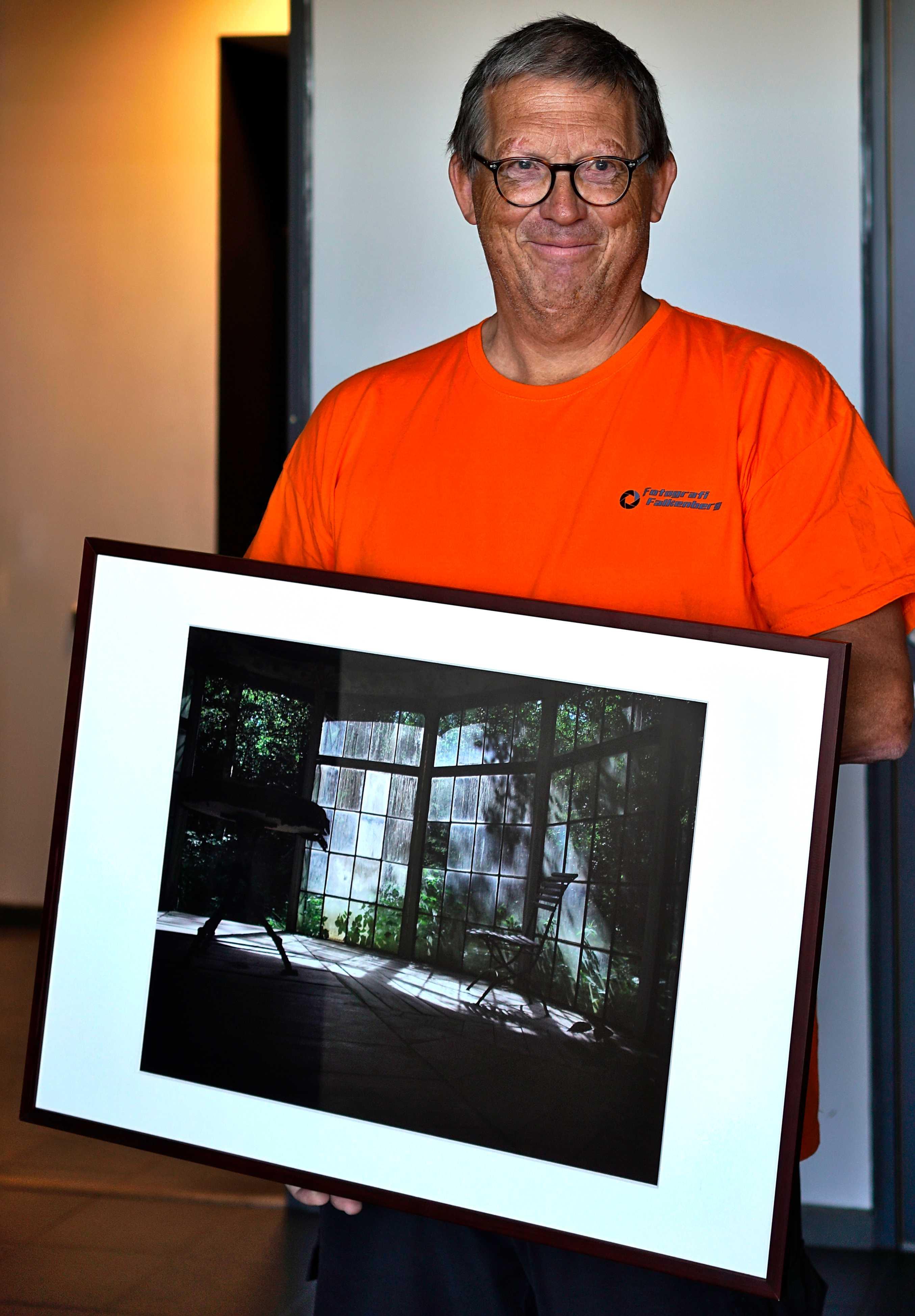 Lennart Rosander